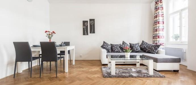 Castor Apartment Praha