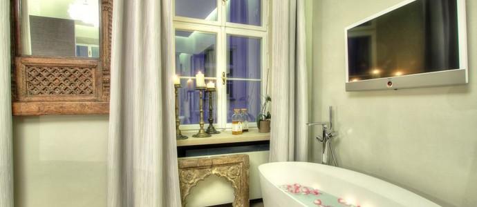 Charles IV. Apartment Praha