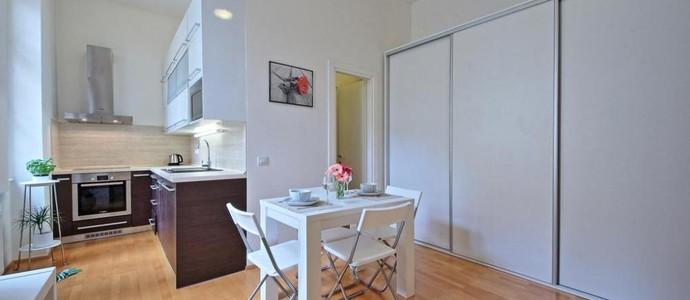 Christi Apartment Praha 1136880331