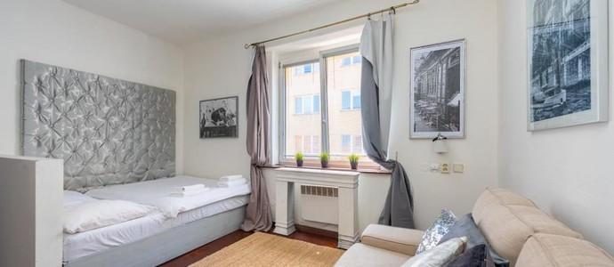 Crystal Apartment Praha 1116616058