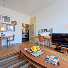 Czecho-Retro Apartment Praha 1117687428