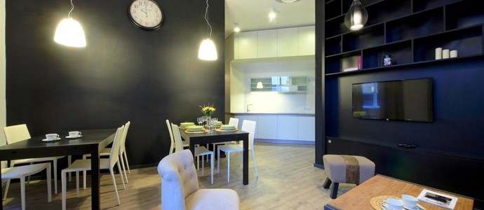 Deluxe Apartment Praha 1116616302