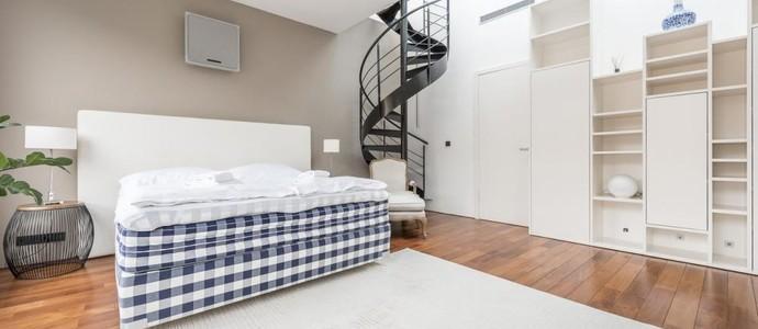 Eagle Apartment Praha