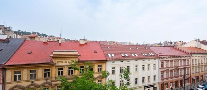 Falcon Apartment Praha