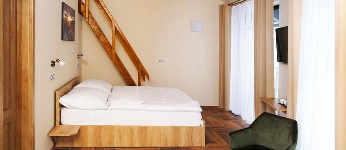Resort Dymník Rumburk 1142745413