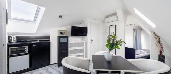 Ferry Apartment Praha 1136880885
