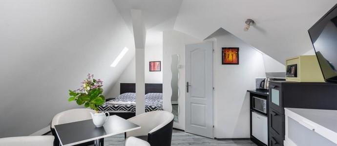 Ferry Apartment Praha