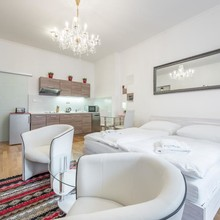Futurum Apartment Praha