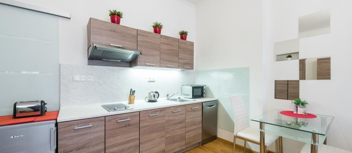 Futurum Apartment Praha 1116616768