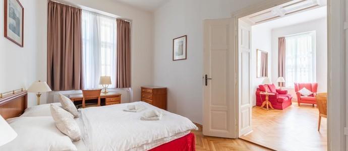 Henry Apartment Praha 1116617218