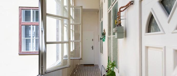 Henry Apartment Praha