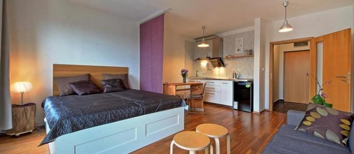 Hluboka Apartment Hluboká nad Vltavou