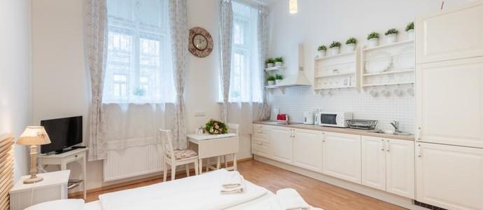 Home Sweet Home Apartment Praha 1116617340