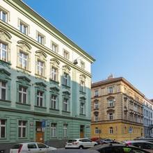 Home Sweet Home Apartment Praha