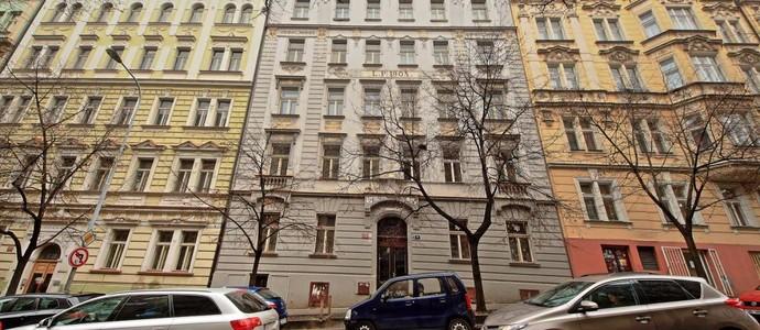 Italska One Apartment Praha