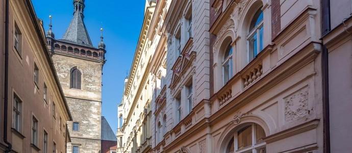 Jeronym Apartment Praha 1117687366