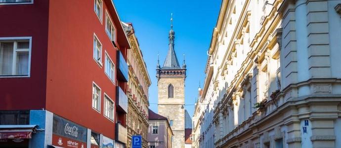 Jeronym Apartment Praha