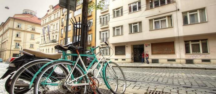 Kampa Park Apartment Praha