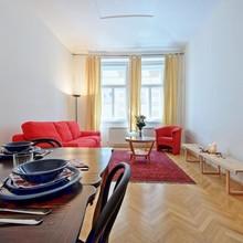 Klementinum Apartment Praha