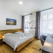 Londynska Luxury Apartment Praha