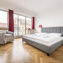 Merkur Park Apartment Praha