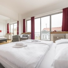 Merkur Park Apartment Praha 1116732490