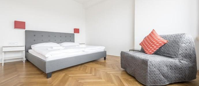 Merkur River Apartment Praha 1116732548