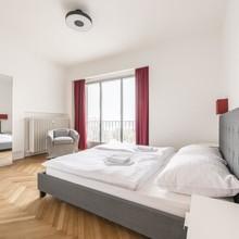 Merkur River Apartment Praha