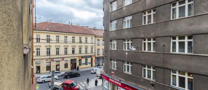 Moly Apartment Praha 1116732662
