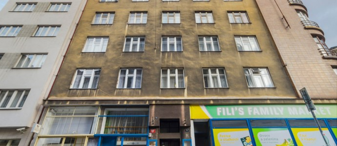 Moly Apartment Praha