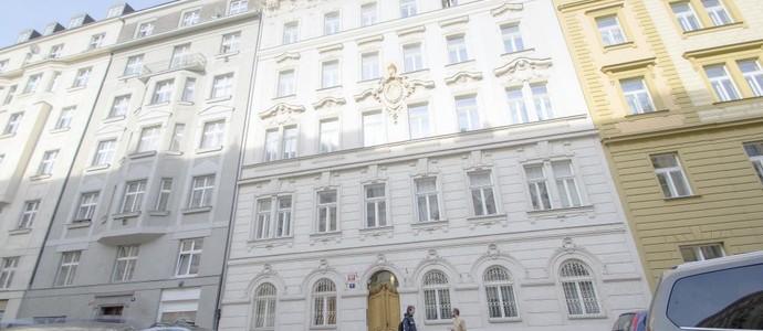 Montreal Apartment Praha
