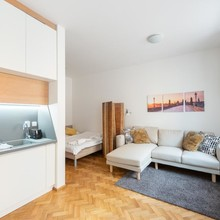 Mozart Apartment Praha