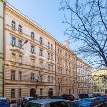 Nest Apartment Praha