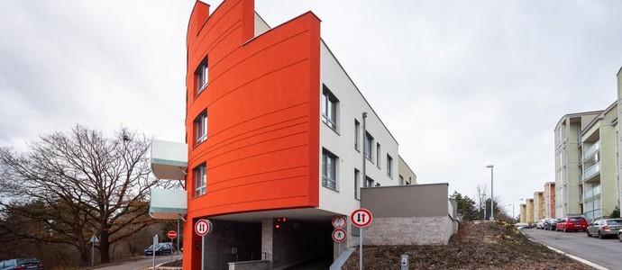 Panorama Apartment Praha 1116912880