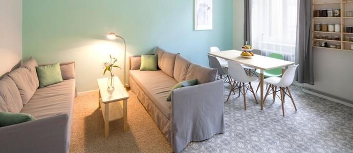 Pastel Apartment Praha