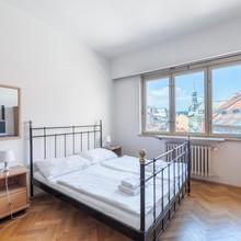 Piano Apartment Praha