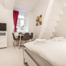 Pollux Apartment Praha 1116734334