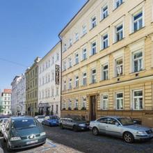 Pollux Apartment Praha