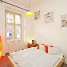 Reznicka Budget Apartment Praha 1116849730
