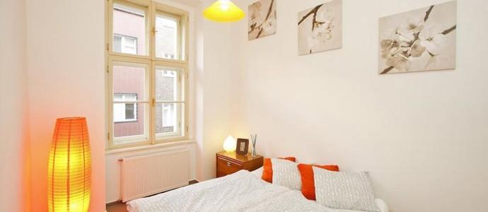 Reznicka Budget Apartment Praha 1136881695