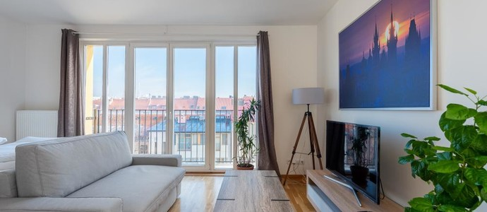 Safron Apartment Praha 1116936222