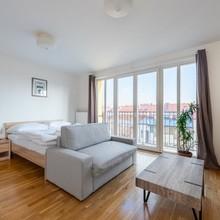 Safron Apartment Praha