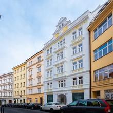 Snug Apartment Praha