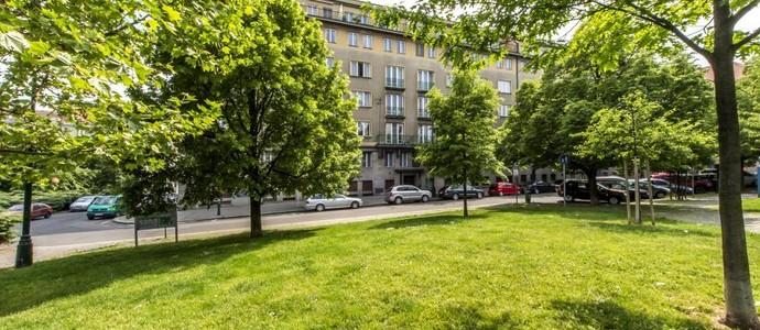 Splash Apartment Praha 1116850504