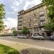 Splash Apartment Praha