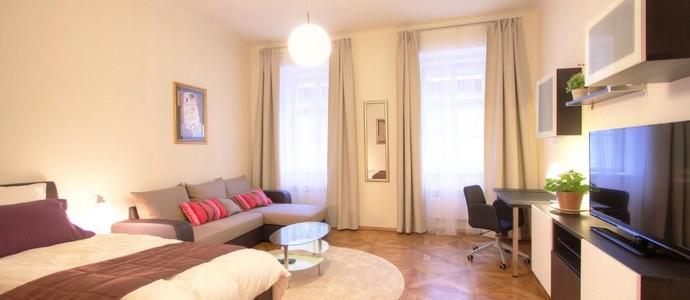St. Jacob Apartment Praha