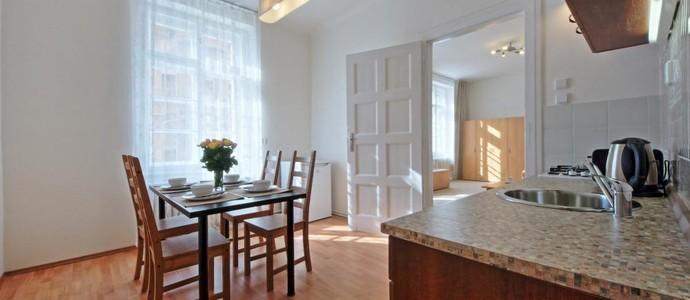 St. Michael Apartment Praha 1116850602
