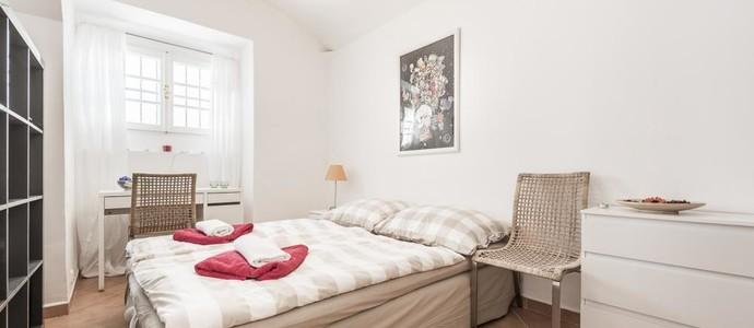Ujezd Apartment Praha