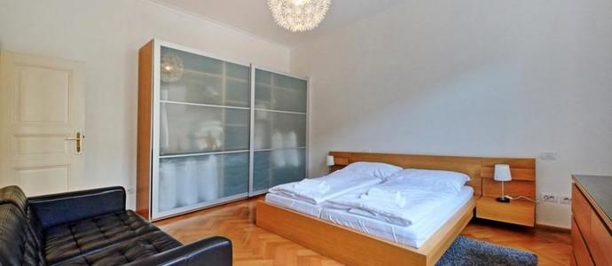 Vincent Apartment Praha 1136882219