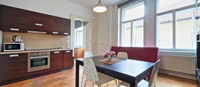 Vincent Apartment Praha